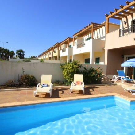 Burgau 25 Algarve Villa Rentals 02