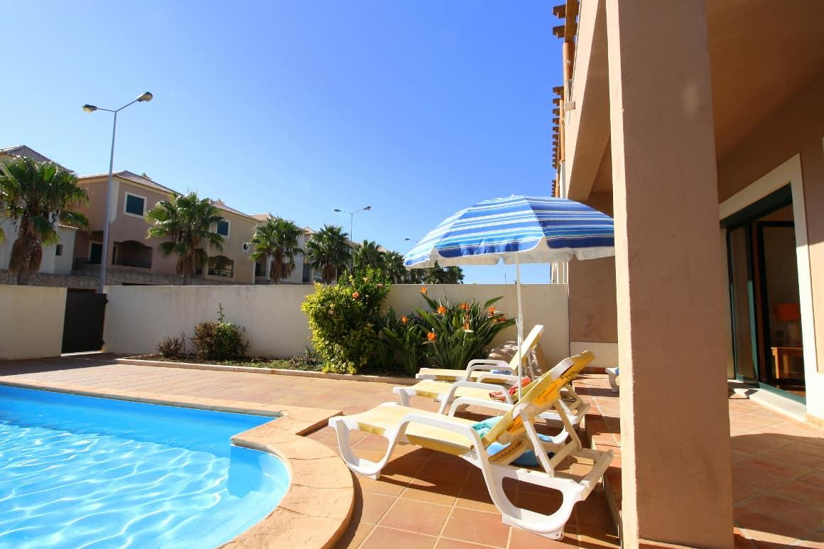 Burgau 25 Algarve Villa Rentals 03