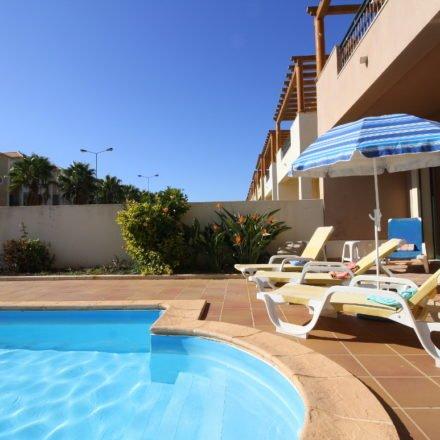 Burgau 25 Algarve Villa Rentals 04