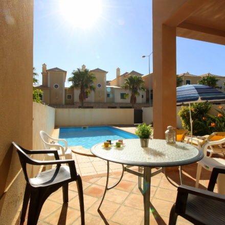 Burgau 25 Algarve Villa Rentals 05