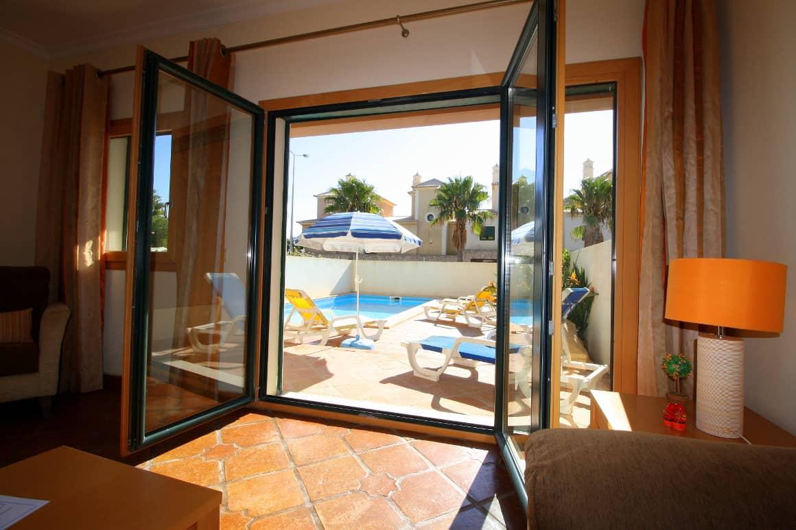 Burgau 25 Algarve Villa Rentals 06