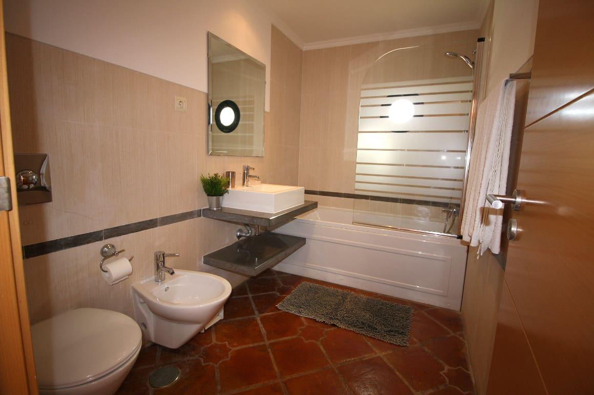 Burgau 25 Algarve Villa Rentals 12