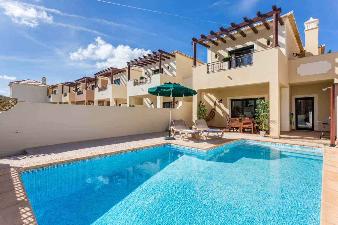 Burgau 31 Private Pool