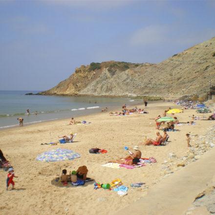 Burgau Beach Portugal Algarve Villa Rentals 1
