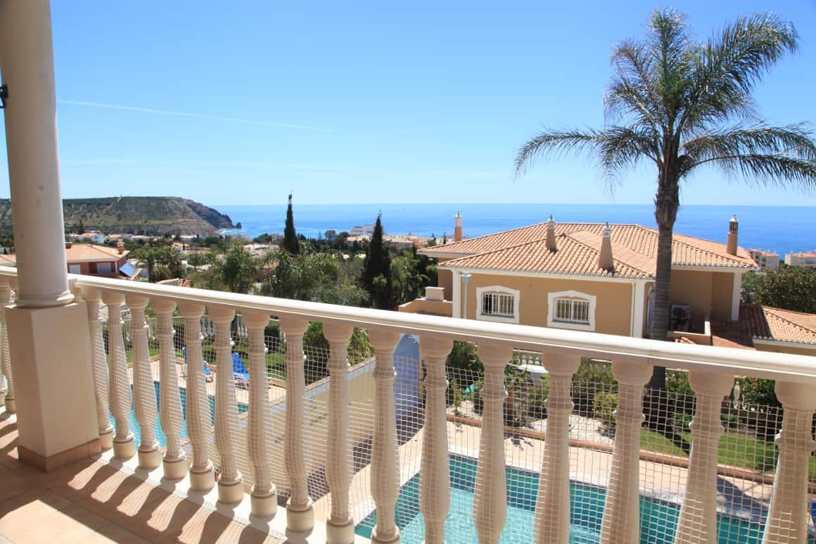 Mira Luz Casa G Algarve Villa Rental 1
