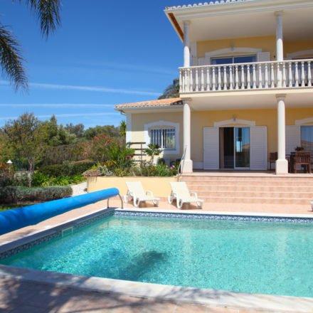 Mira Luz Casa G Algarve Villa Rental 4