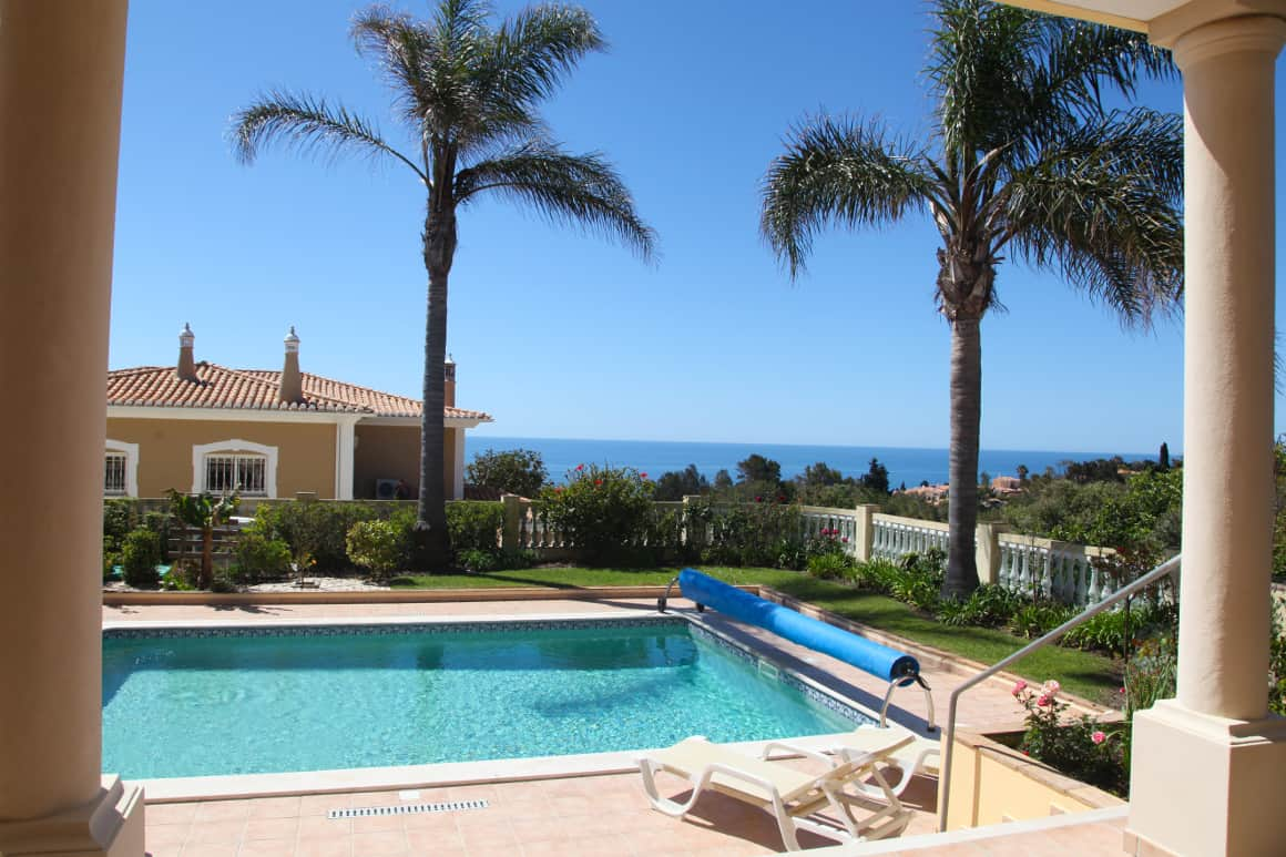 Mira Luz Casa G Algarve Villa Rental 7