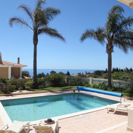 Mira Luz Casa G Algarve Villa Rental 9