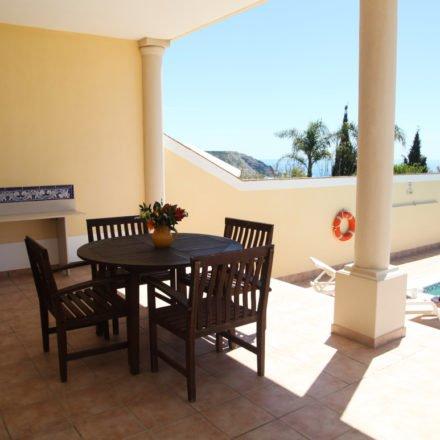 Mira luz Casa G Algarve Villa Rental A