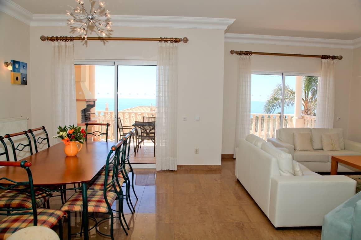 Mira Luz Casa G Algarve Villa Rental B