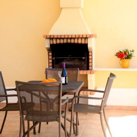 Mira Luz Casa G Algarve Villa Rental C