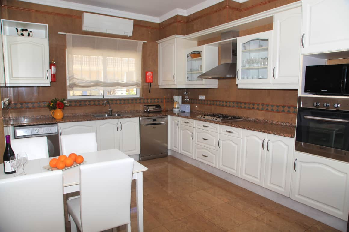 Mira Luz Casa G Algarve Villa Rental G