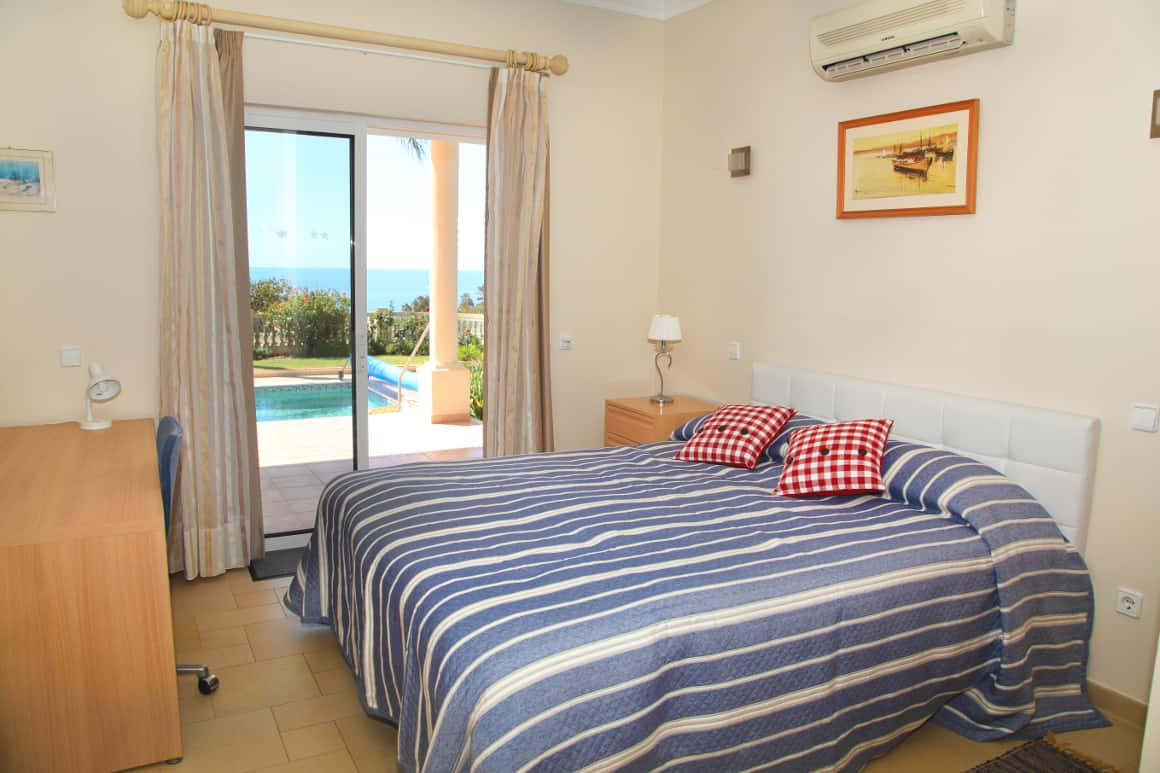 Mira Luz Casa G Algarve Villa Rental I