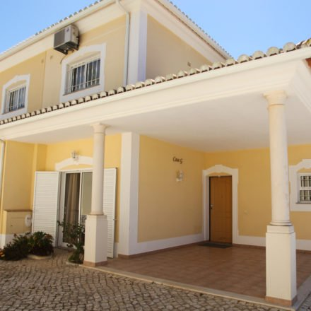 Mira Luz Casa G Algarve Villa Rental N