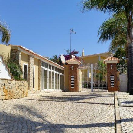 Mira Luz Casa G Algarve Villa Rental Condo Q