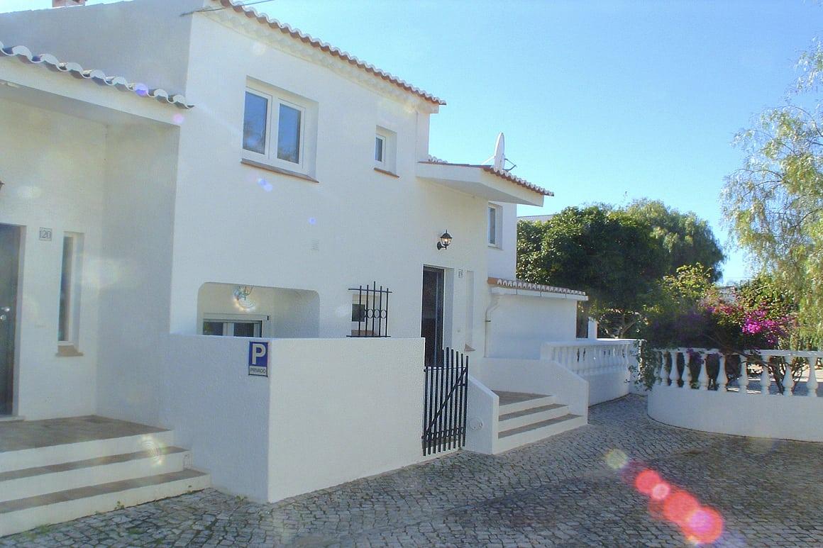 Algarve Villa Casa Luz Beach