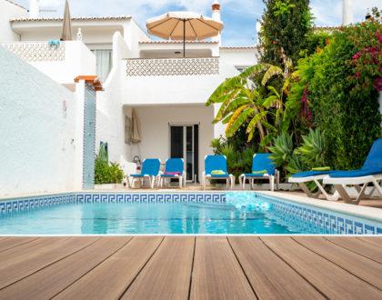 Casa Luz Beach Algarve Pool
