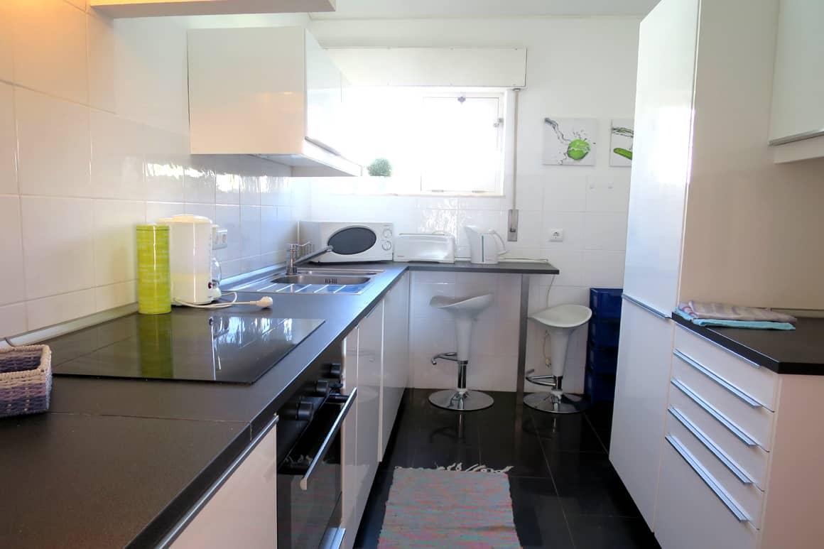 Algarve Vacation Rentals Bay Villa Kitchen