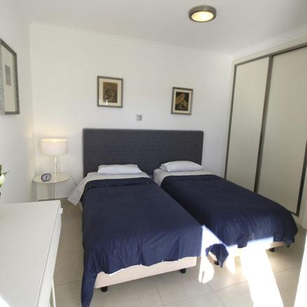 Algarve Villa Maria Bedroom 2