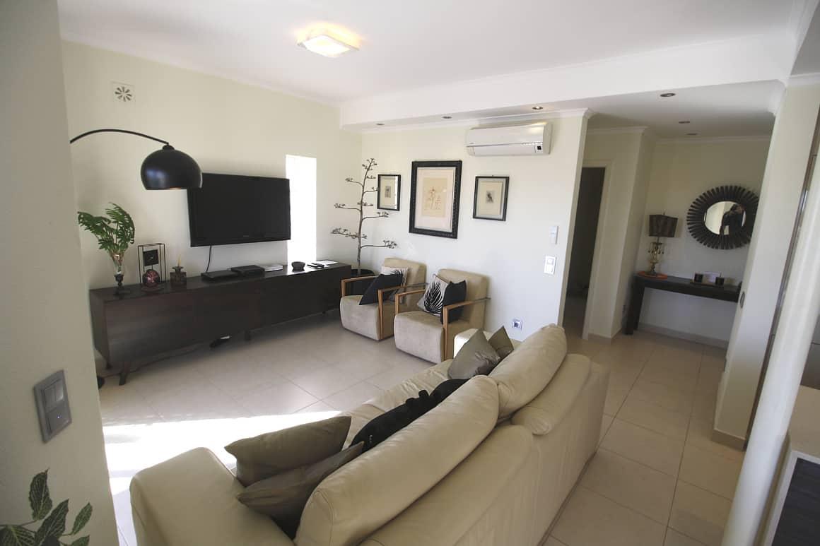 Villa Maria Lounge in Luz Algarve