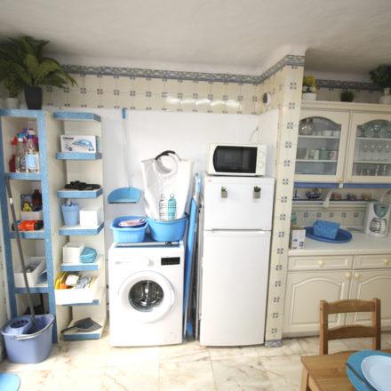 Casinha Kitchen Lagos Algarve Villas Luz