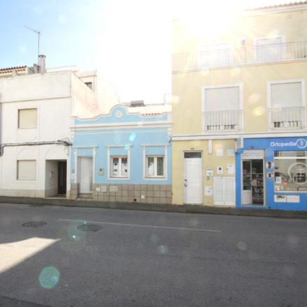 Casinha Azul Street View Algarve Villas Luz