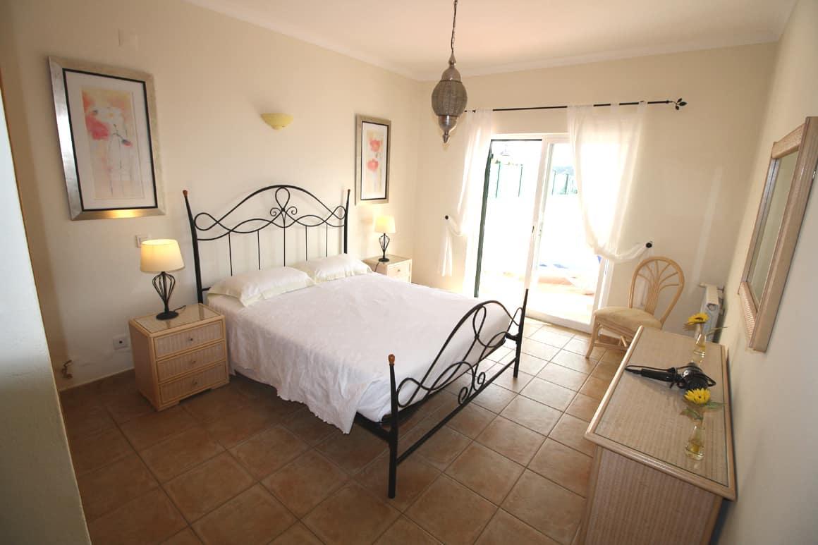 Master Bedroom Algarve Villas Luz