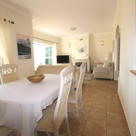 Dining Table Sossego Algarve Villas Luz