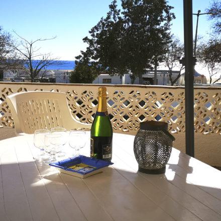 Casa Luz Beach Sunny Veranda