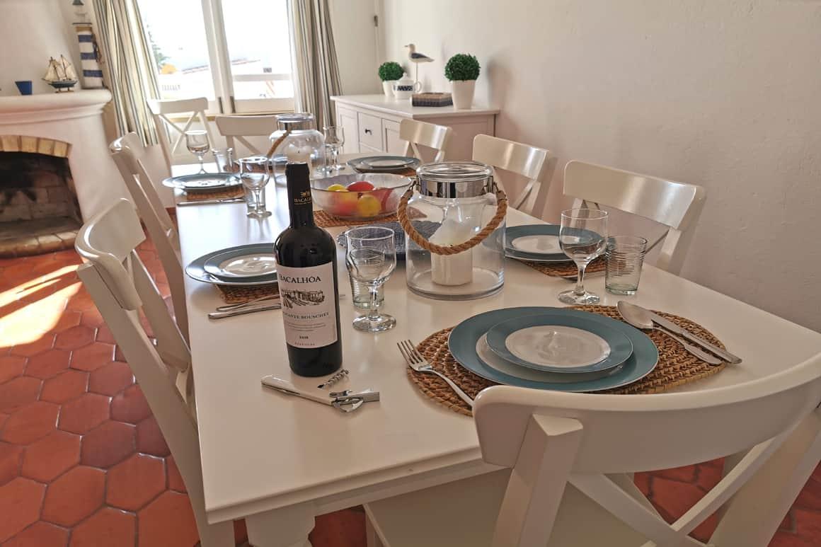 Algarve Luz vacation Bay Villa