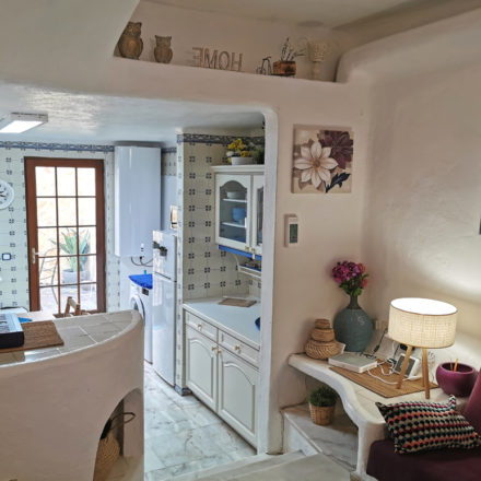 Casinha Lagos Living Room Algarve Villa Rentals