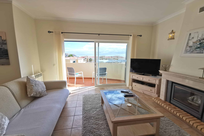 Sossego Lounge Algarve Villas Luz