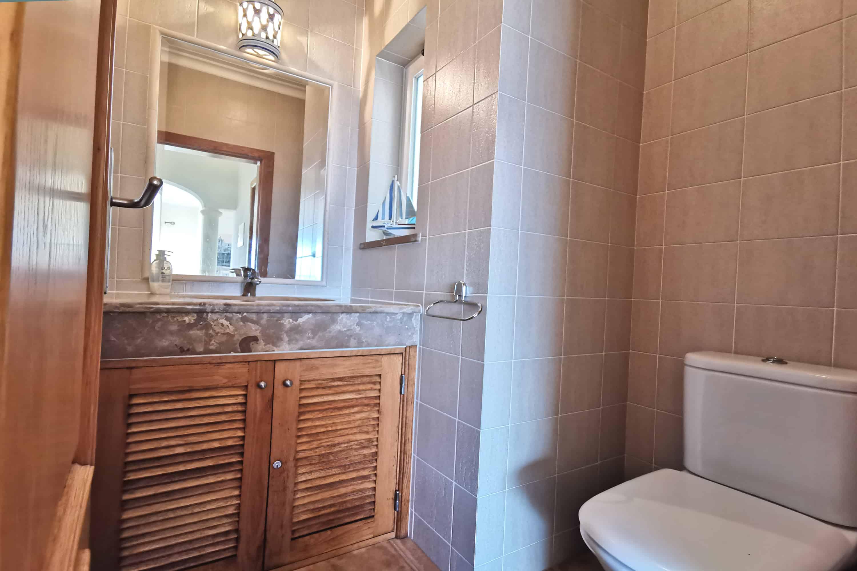 Guest Rest Room Sossego Algarve Villas Luz
