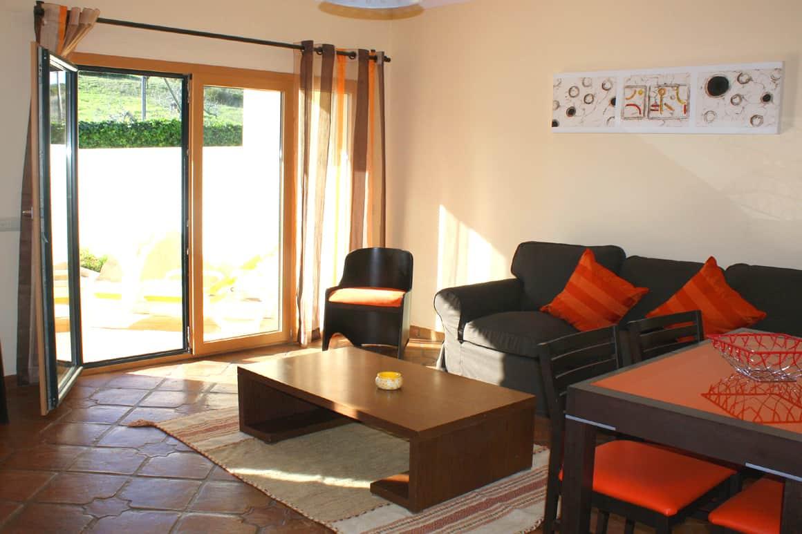 Burgau 15 Livingroom Algarve Villas Luz