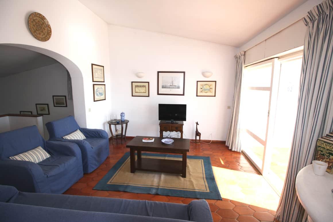 Algarve Vacation Rental Bay Villa