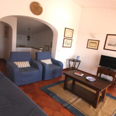 Algarve Vacation Rental Bay Villa Lounge