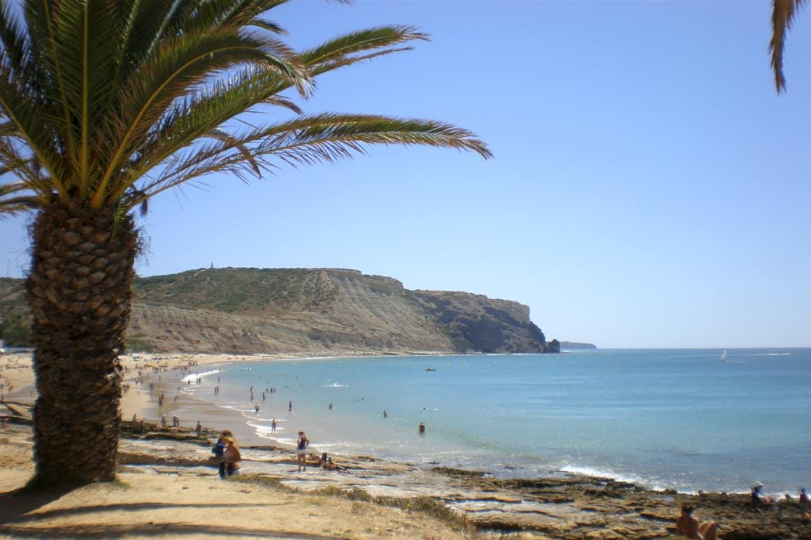 Luz Beach Algarve Villas Luz