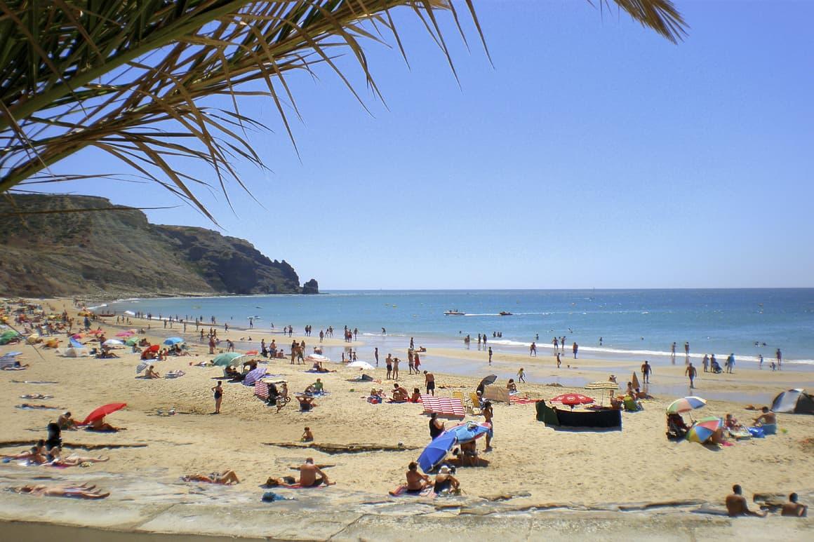 Luz Blue Beach Algarve Villas Luz