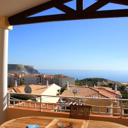 Miramar Sea Views Algarve Villas Luz