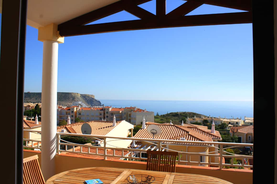 Miramar Sea Views Algarve Villas Luz