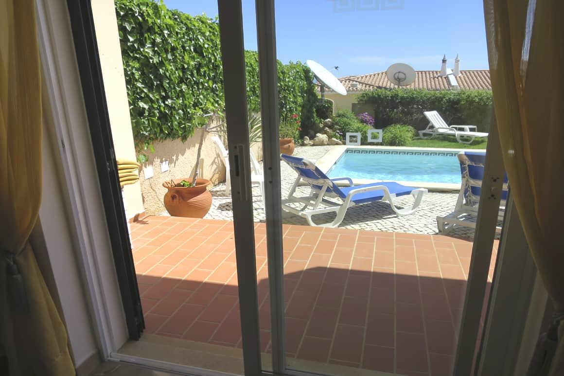 Acacias Miranda Algarve Villa Rental Luz 8