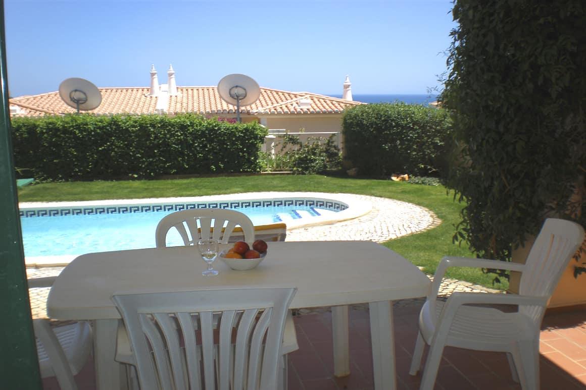 Acacias Villa Miranda Luz Algarve Villa Rental 9