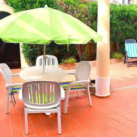 Kitchen Patio Villa 23 Algarve Villas Luz