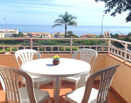 Veranda Sea Views Algarve Villas Luz Rentals