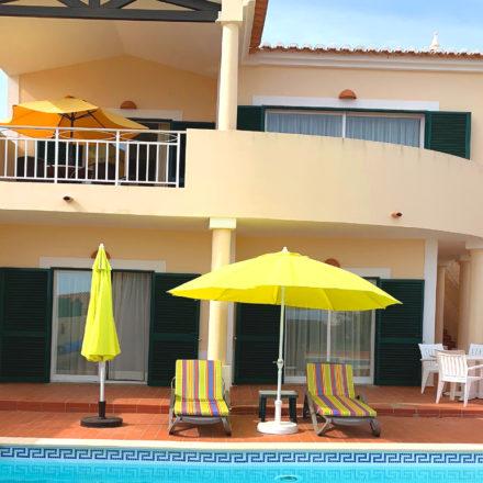 Private Pool Villa 23 Algarve Villas Luz