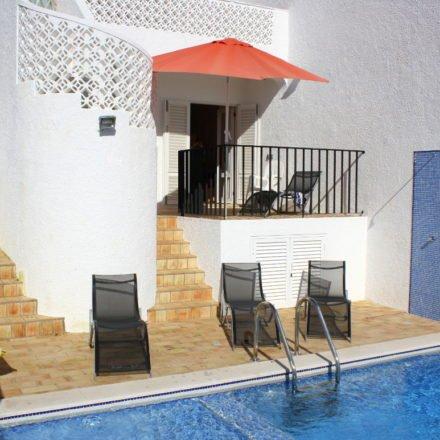 Casa Vinha Luz Bay Algarve Villa Rental 3