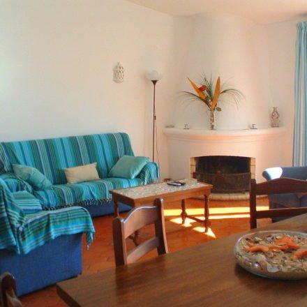 Luz Bay Casa Vinha Algarve Villa Rental 4