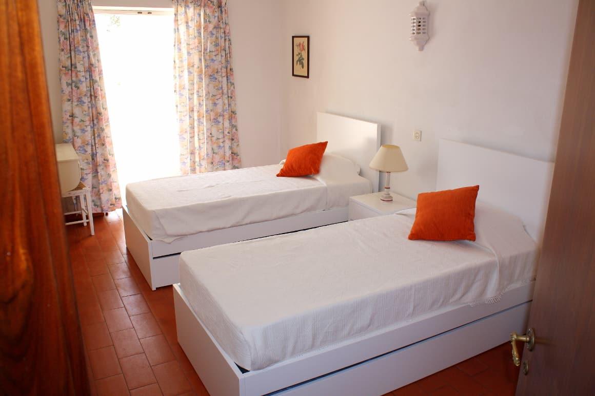 Luz Bay Casa Vinha Algarve Villa Rental A