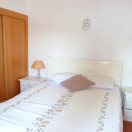 Algarve Villa Rentals Master Bed