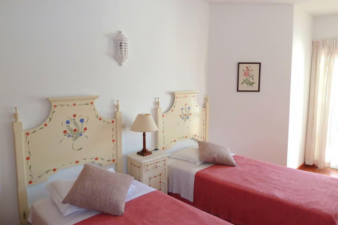 Luz Bay Casa Vinha Algarve Villa Rental C